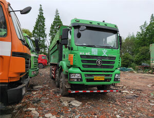 камион самосвал SHACMAN SHAANXI 6*4 8*4 Tipper truck