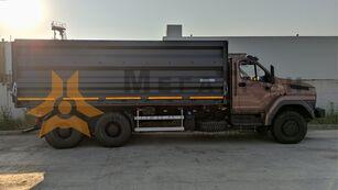 нов камион самосвал УРАЛ 73945-01