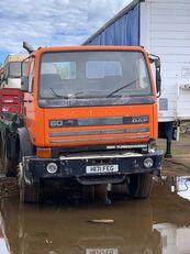 камион шаси ASHOK LEYLAND CONSTRUCTOR 2423 6X4 BREAKING FOR SPARES на резервни части