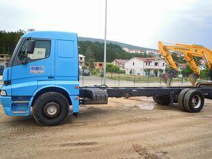 камион шаси BMC Profesional 625