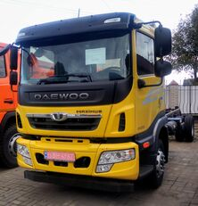 нов камион шаси DAEWOO HC2CA / HC3CA