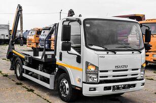 нов камион шаси ISUZU NQR90L-L