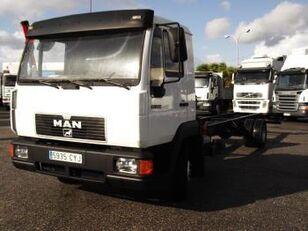 камион шаси MAN 10.224