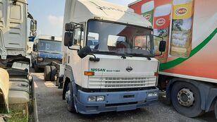 камион шаси NISSAN ECO T-160 / 6 x Cylinders Full Spring