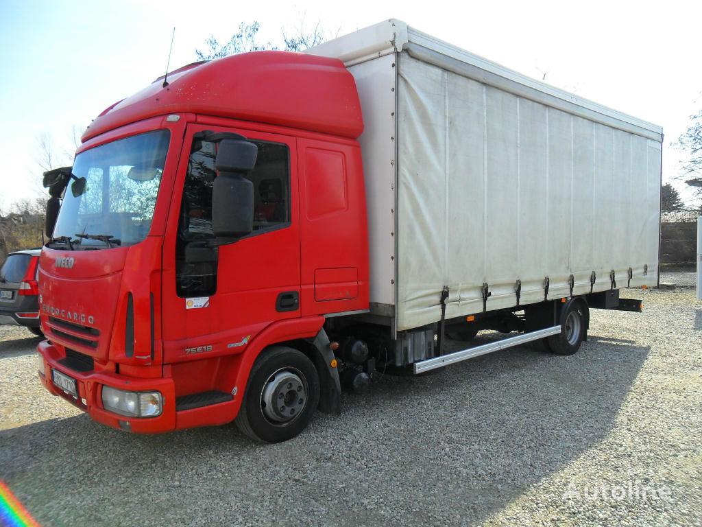 камион шаси IVECO ML 75E18