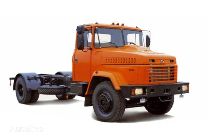 камион шаси КРАЗ 5233Н2