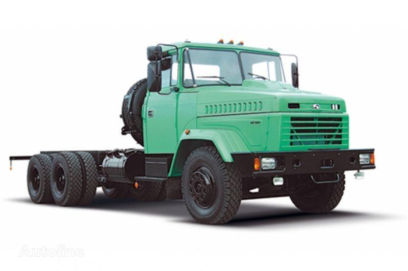 камион шаси КРАЗ 65101