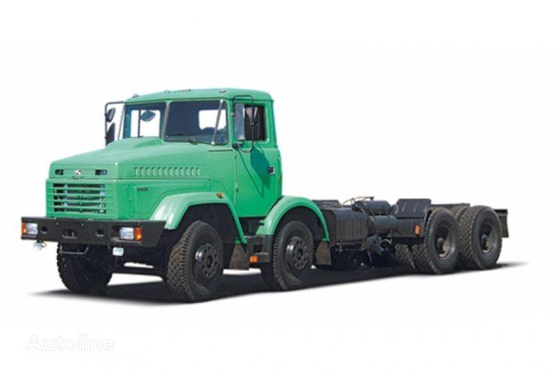 камион шаси КРАЗ 7133Н4