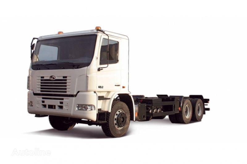 камион шаси КРАЗ H23.2