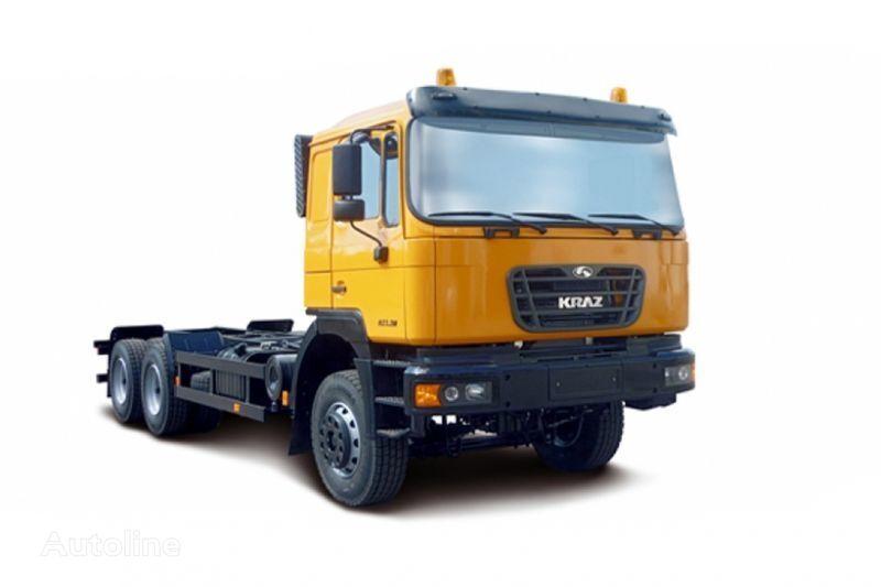 камион шаси КРАЗ H23.2M