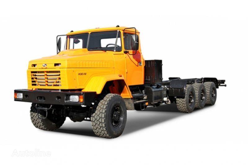 камион шаси КРАЗ H30.1E