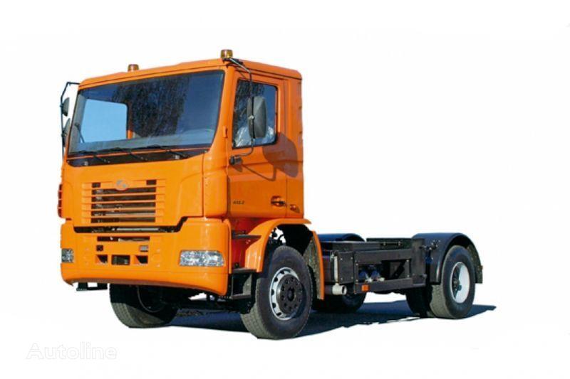 камион шаси КРАЗ Н12.2
