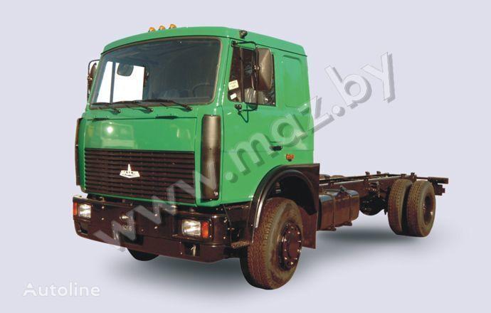 камион шаси МАЗ 5336