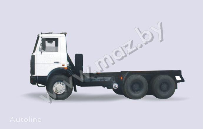 камион шаси МАЗ 5516