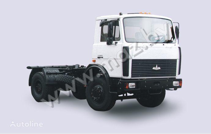 камион шаси МАЗ 5551