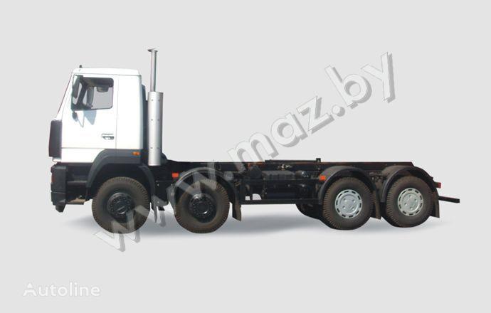 камион шаси МАЗ 6516