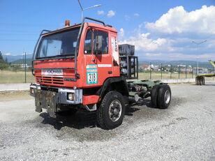 камион шаси STEYR 15 S 21 4x4