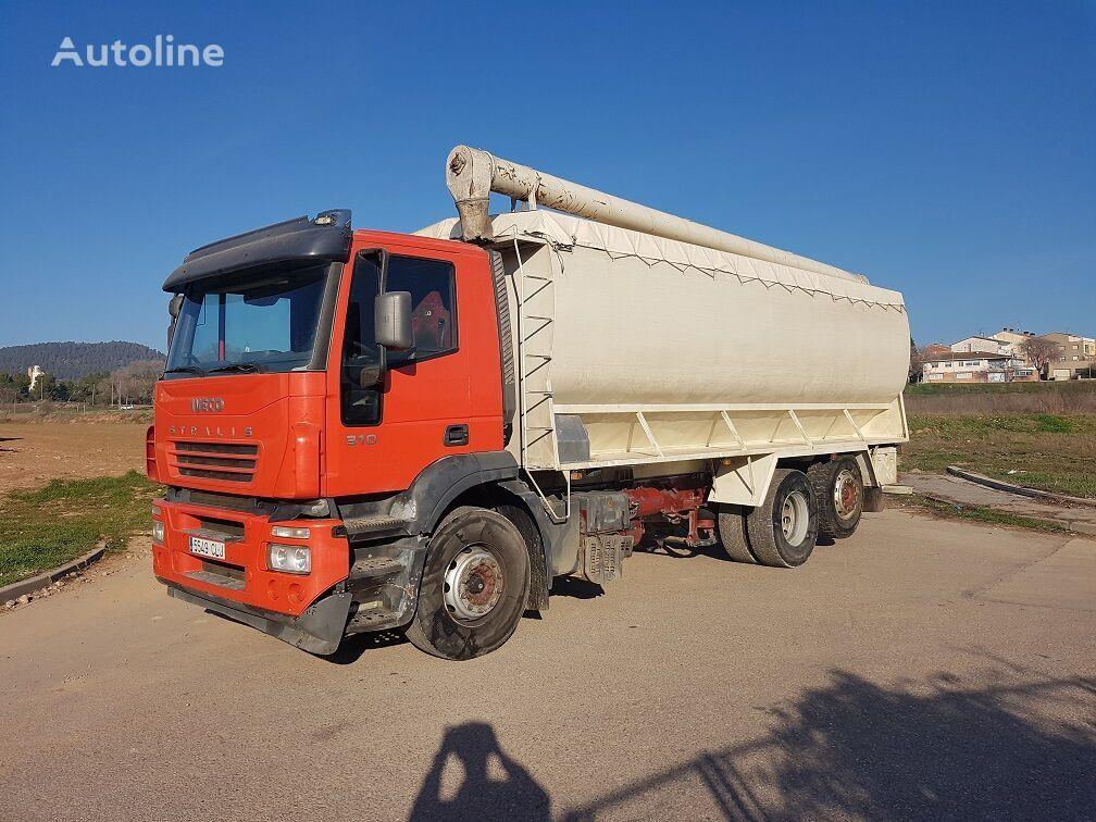 камион силоз IVECO STRALIS 310
