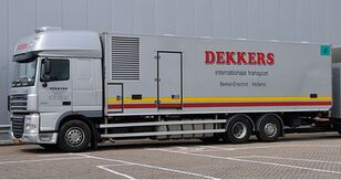 камион за превоз на птици DAF Day-old Chick Vehicle
