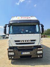 камион за превоз на птици IVECO STRALIS 420 One Day Old Chicks Transport