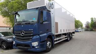 нов камион за превоз на птици MERCEDES-BENZ CHICKS  TRASPORT 2021