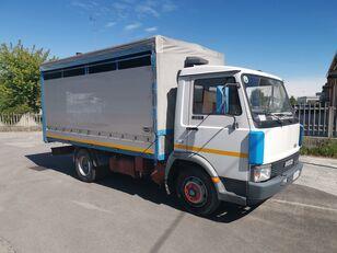 камион за превоз на животни IVECO ZETA 50.9 Trasporto Animali Vivi
