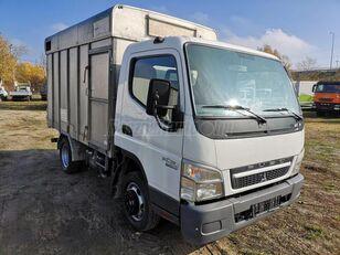 камион за превоз на животни MITSUBISHI CANTER 3.0 d