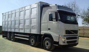 камион за превоз на животни VOLVO FH16 520