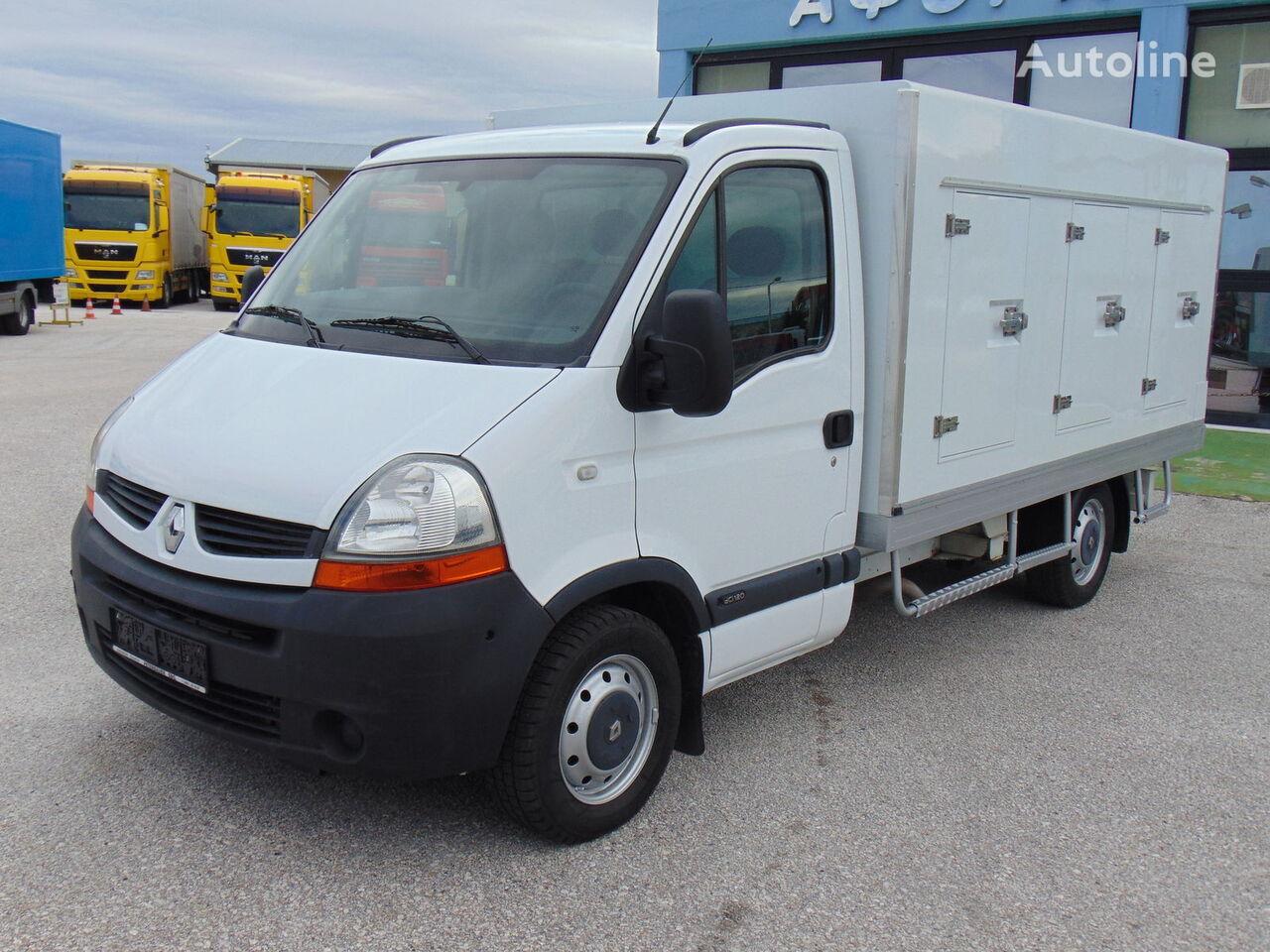 камион за сладолед RENAULT MASTER UD-III