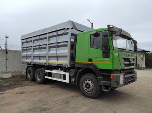нов камион зърновоз HONGYAN GENLYON