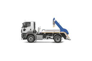нов мултилифт за контейнери камион HİDRO-MAK