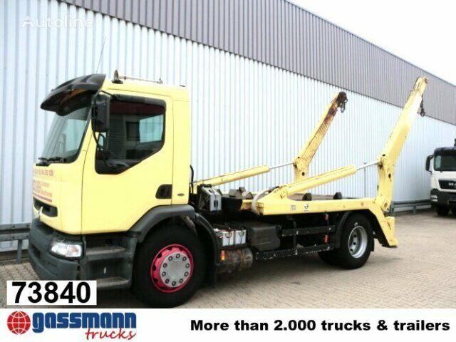 мултилифт за контейнери камион RENAULT Premium / 250 /