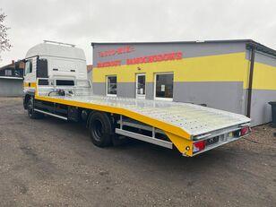 нов пътна помощ DAF najazd stalowy, nowa laweta - producent