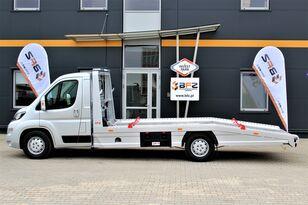 нов пътна помощ FIAT Ducato Maxi NAVI, LUFTFEDERUNG
