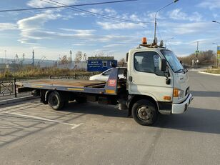 пътна помощ HYUNDAI HD 78