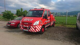 пътна помощ IVECO 65C18