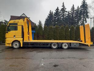 нов пътна помощ MERCEDES-BENZ New flat bed / car tow truck body , 6x2 , 4x2 , all Brands
