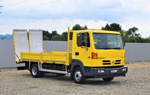 пътна помощ NISSAN ATLEON 95.16 Abschleppwagen 4,50m * TOPZUSTAND!