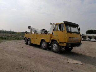 пътна помощ SHACMAN SHAANXI