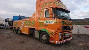 пътна помощ VOLVO FH13 480