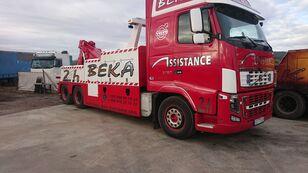 пътна помощ VOLVO FH16 750