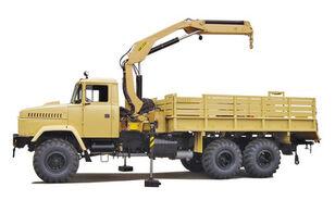 пътна помощ КРАЗ 6322-056
