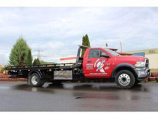 пътна помощ DODGE RAM 5500 Heavy Duty SLT