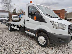 пътна помощ Ford Trucks Transit 460