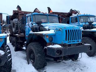 транспорт на дървесина Уралпромтехника Уралпромтехника 59601В