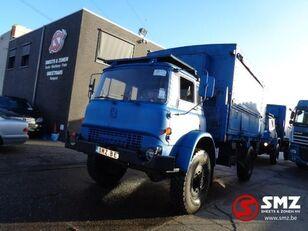 военен камион BEDFORD tk 1470