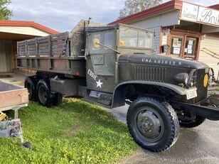 военен камион GMC 1942   CCKW 353 with winch