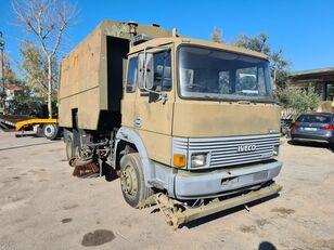 военен камион IVECO 115.17