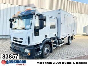 военен камион IVECO EuroCargo 120E250 4x2