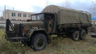 военен камион MAGIRUS-DEUTZ JUPITER на резервни части